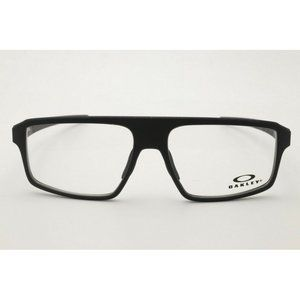 Oakley COGSWELL OX8157-0156 Black Eyeglasses 56-15
